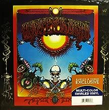 Aoxomoxoa Exclusive Multi-Color Swirled Vinyl