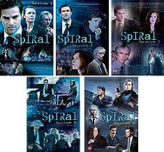 Spiral: TV Series Seasons 1-5 DVD Collection