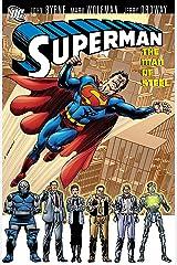 Superman: The Man Of Steel Vol. 2 Kindle Edition