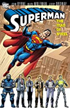 Superman: The Man Of Steel Vol. 2