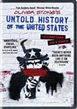 Untold History of the United States (Repackaged/DVD)