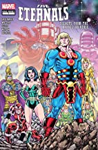 Eternals: Secrets From The Marvel Universe (2019) #1 (What If? (1977-1984))