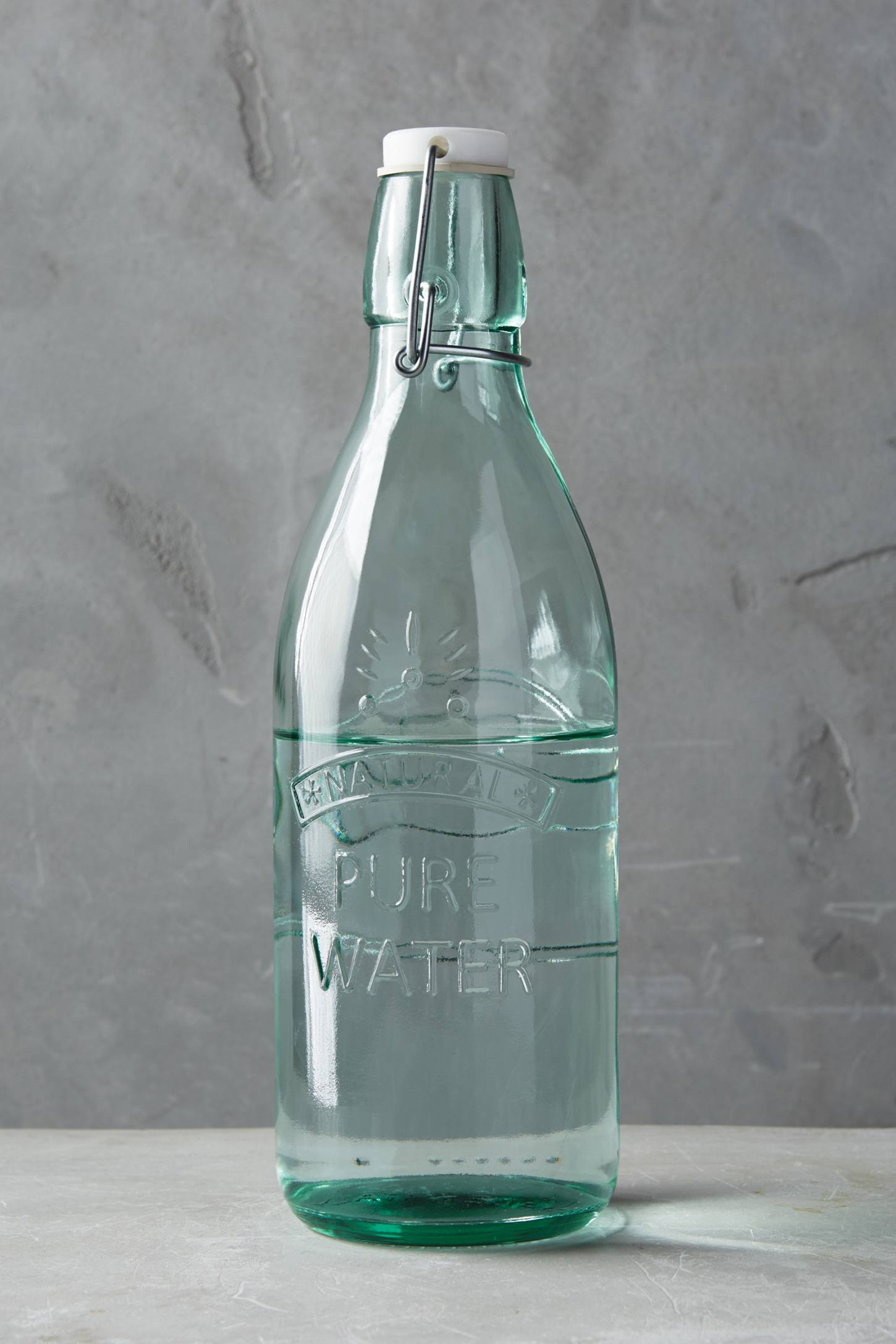 Stillwater Carafe | Anthropologie