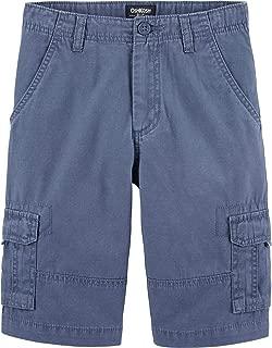 OshKosh B'Gosh Boys Cargo Shorts Cargo Shorts