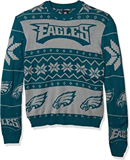 FOCO NFL Mens 2019 Ugly Sweater