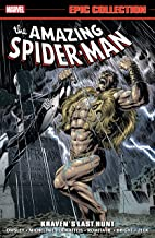 Amazing Spider-Man Epic Collection: Kraven's Last Hunt