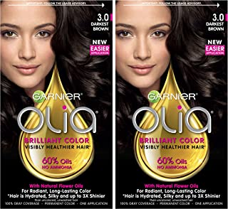 Best garnier olia after colour care conditioner Reviews