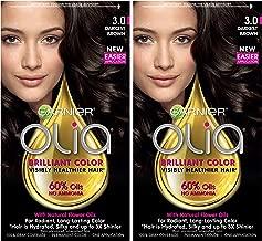 Best garnier oil hair colour Reviews