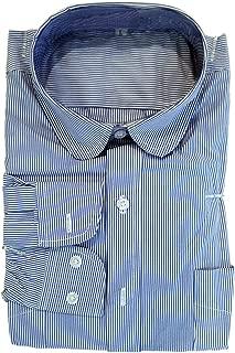 Straightline Mens Clint Eastwood Western Cowboy Railroad Shirt - Great Gift