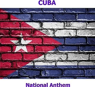Cuba - La Bayamesa - Himno de Bayamo - Cuban National Anthem (The Bayamo Anthem)