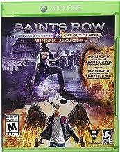Jogo Saints Row First Edition