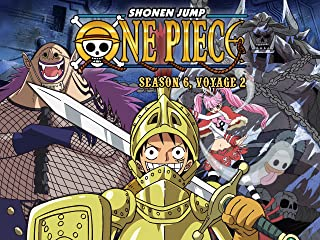 One Piece, Season 6, Voyage 2