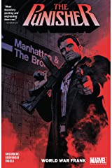 The Punisher Vol. 1: World War Frank (The Punisher (2018-2019)) Kindle Edition