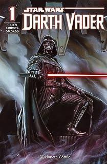 Star Wars Darth Vader (tomo recopilatorio) nº 01/04 (Star Wars: Recopilatorios Marvel)