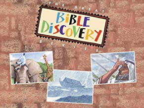 Great Bible Discovery
