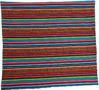 Art Break Pillow Case Cushion Inka Fabric Cover Decorative Peru Cushion Cover Cotton Jauja Peruvian Style