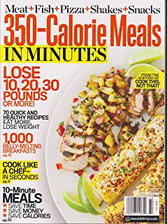 350 calorie meals in minutes
