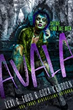 Avala (Violet Queen Trilogy Book 1)
