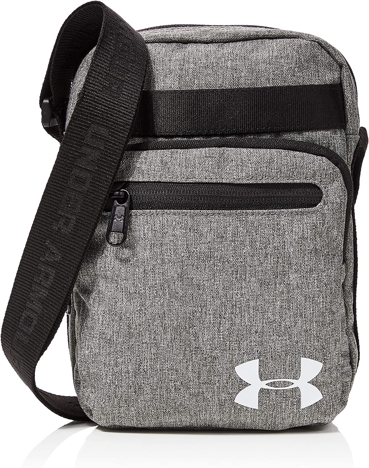 Under Armour 1327794-310 Unisex Adult Bag One Size Grey