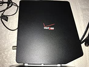 Frontier FiOS Gateway Router FiOS-G1100-FT Will Work with Verizon Fios System