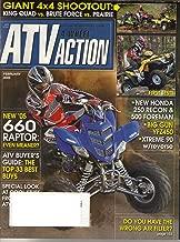 4 Wheel ATV Action Magazine, Volume 22, Number 2 (February, 2005)