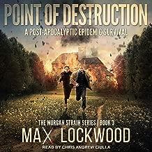 Point of Destruction: Morgan Strain Series, Book 3