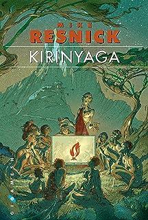 Kirinyaga (Gigamesh Ficción nº 64)