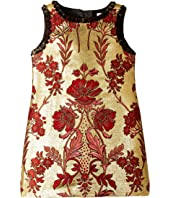 Dolce & Gabbana Kids - Jacquard Dress (Little Kids)