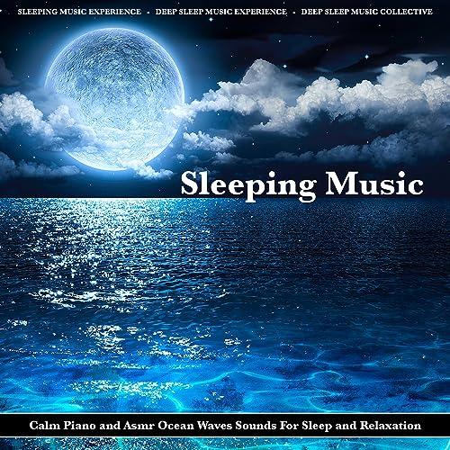 Soft Ocean Waves Sleeping Music by Deep Sleep Music