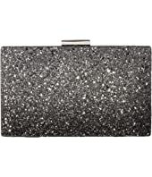 LOVE Moschino - Glitter Crossbody Chain Strap