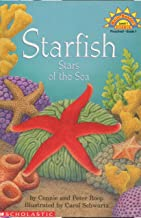 Starfish: The Stars of the Sea (HELLO READER SCIENCE LEVEL 1)