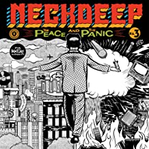 Best neck deep the peace and the panic Reviews