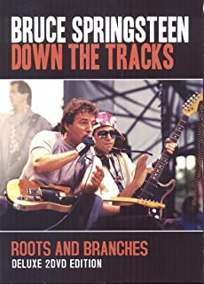 Down the Tracks [DVD]