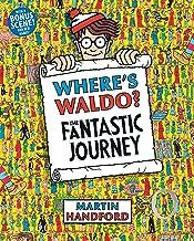 Where's Waldo? The Fantastic Journey PDF