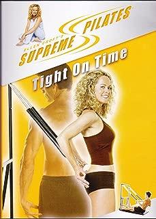 Ellen Croft's Supreme Pilates ~ Tight on Time