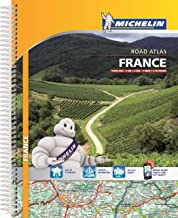 Best michelin road atlas europe 2017 Reviews