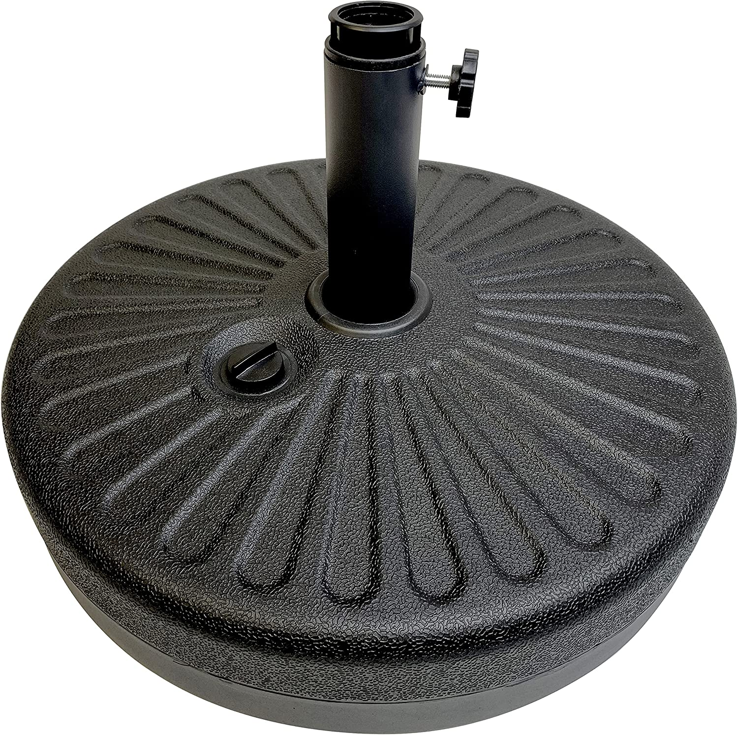 free shipping EasyGoProducts Umbrella Base EGP-BASE-004 Water Max 47% OFF Stand-Out Filled