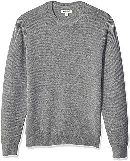 Amazon Brand - Goodthreads Men's Soft Cotton Ottoman...