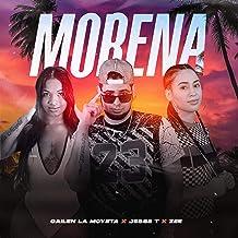 Morena [Explicit]