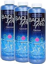 Baqua Spa Oxidizer (1 qt) (3 Pack)