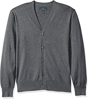 Buttoned Down Men's Supima Cotton Cardigan Sweater