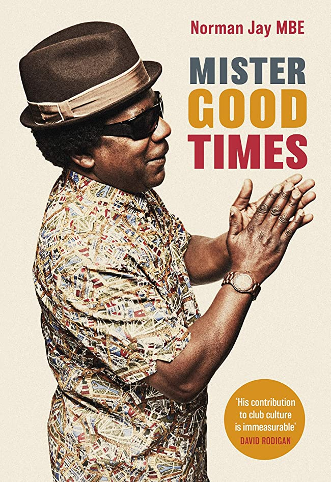 畝間取り戻す不運Mister Good Times (English Edition)