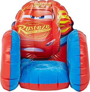 Disney Cars 281 CAA - Hinchable - Sillón Infantil: Amazon.es ...