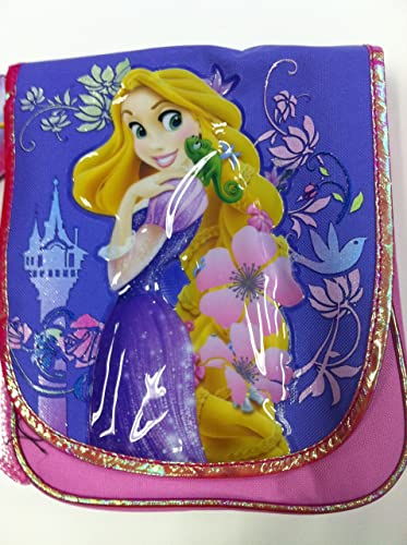 el más barato Bolso Bolso Bolso a Mano Style Rapunzel Enrojoados Lunch Bolso - Princesa Tangled Lunch Box  hasta 60% de descuento