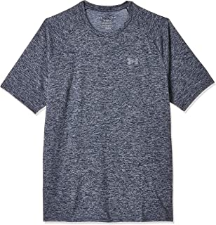 Under Armour Men's Tech SS Tee T-Shirt