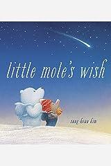Little Mole's Wish Kindle Edition