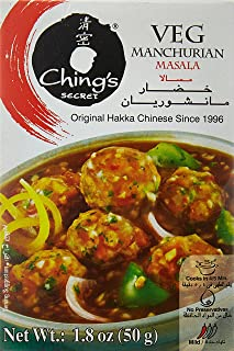 chings manchurian masala