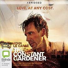 The Constant Gardener (Abridged)
