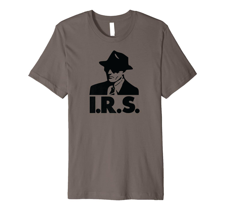 I R S Records Shirts