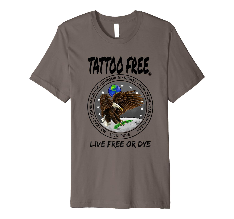 Or Dye Shirts